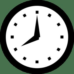 pool-clock